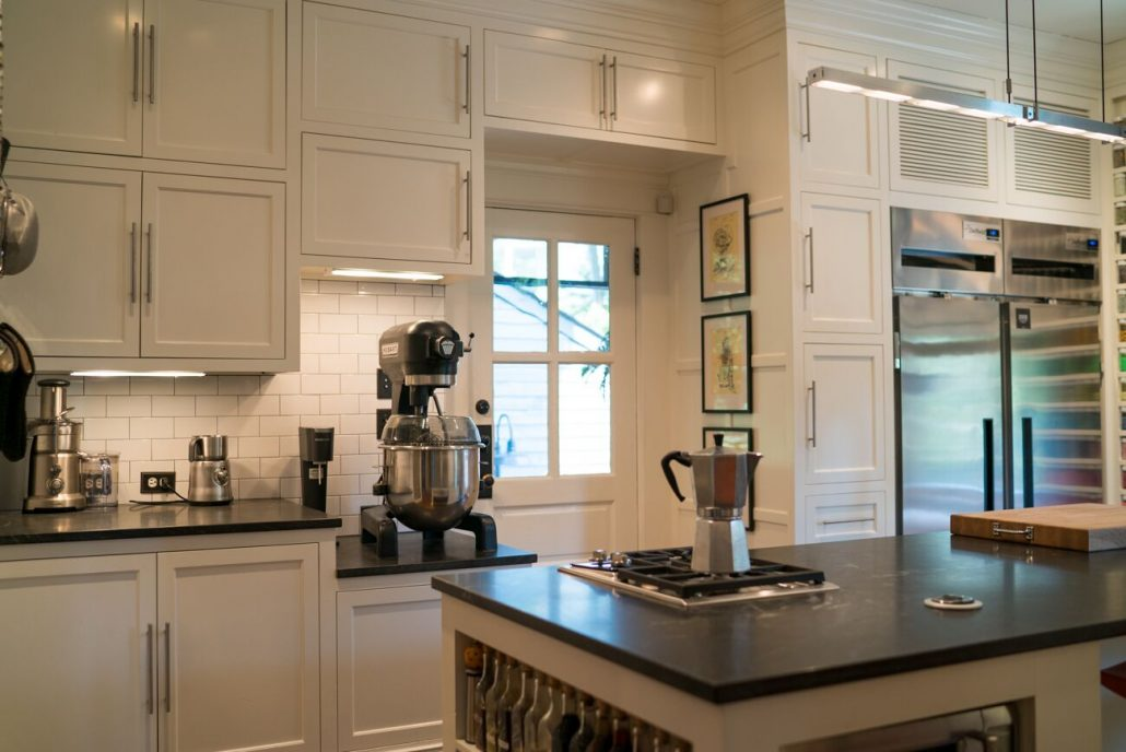 Mill Cabinet Shop Designs Builds And Installs Beautiful Custom